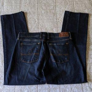 Lucky Brand | Sofia Straight Jean